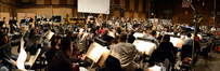 The Hollywood Studio Symphony performs on <i>Snow White and the Huntsman</i>