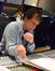 Orchestrator Jeff Atmajian reviews the score