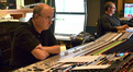 Scoring mixer John Kurlander and stage recordist Tim Lauber