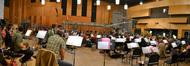 The Hollywood Studio Symphony performs on <i>Epic</i>