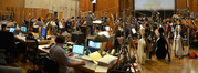 Pete Anthony conducts the Hollywood Studio Symphony on <i>Epic</i>