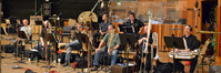 The brass section on <i>G.I. Joe: Retaliation</i>: trumpets - Daniel Rosenboom and Rick Baptist; trombones - Phil Keen, Alex Iles, Steve Holtman, Bill Reichenbach, and Phil Teele; tuba - Doug Tornquist