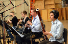 The woodwinds