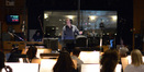 Gordon Goodwin conducts the Hollywood Studio Symphony on <i>Grudge Match</i>