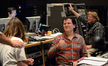 Composer Trevor Rabin gives the thumbs up