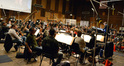 The Hollywood Studio Symphony performs on <i>Hansel & Gretel: Witch Hunters</i>