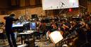 Atli Orvarsson conducts the Hollywood Studio Symphony