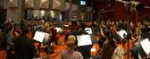 The Hollywood Studio Symphony performs on <i>Identity Thief</i>