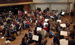Alain Joutard conducts the Philharmonia Orchestra in <i>Remember Me</i>