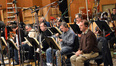 The woodwind section on <i>Star Trek Into Darkness</i>