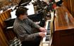 Pianist Mark Gasbarro