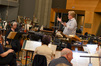 Pete Anthony conducts the Hollywood Studio Symphony on <i>The Wolverine</i>