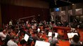 Brian Tyler conducts his score to <i>Teenage Mutant Ninja Turtles</i> with the Hollywood Studio Symphony