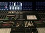 The console at Warner Bros.