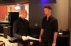 Music editor Joe Lisanti and composer Brian Tyler discuss a cue