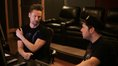 Composer Brian Tyler and Jake Kill the Noise Stanczak