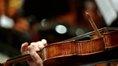 A violist performs on Brian Tyler's <i>Teenage Mutant Ninja Turtles</i>