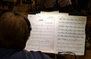 A look at the tuba part for the cue Close Encounters of the Furred Kind from <i>Dawn of the Planet of the Apes</i>
