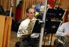 French hornist John Reynolds