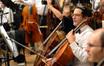 Cellist Dermot Mulroney