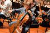Cellist Dennis Karmazyn