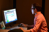 Score producer Alex Bornstein