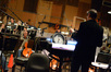 Conductor Tim Davies