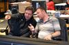 Re-recording mixer Ron Bartlett and scoring mixer Casey Stone discuss the recording setup