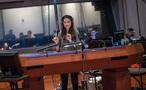Composer/conductor Sherri Chung