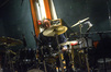 Percussionist Peter Erskine