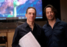 Composers Mychael Danna and Jeff Danna