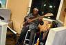 Bassist Abe Laboriel Sr.