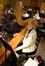 Harpist Gayle Levant