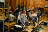 The woodwind section performs on <i>Maze Runner: The Scorch Trials</i>