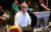 Music editor Fer Bos