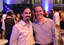 Emmy nominee Bear McCreary (<em>Outlander</em>) with composer Kristopher Carter