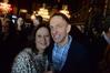 Fox Music executive Rebecca Morellato and Oscar winner Mychael Danna