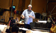 Conductor and orchestrator Tim Simonec