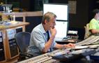 Scoring mixer Jim Hill