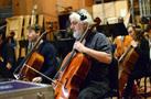 Principal cellist Andrew Shulman