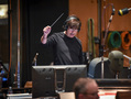 Composer/conductor Thomas Newman