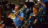 Trombonists Alan Kaplan and ___