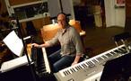 Pianist Randy Kerber