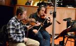 The violins perform on <i>Galavant: Season 2</i>