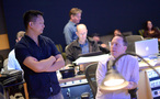 Directors Galen Chu and Mike Thurmeier discuss the score