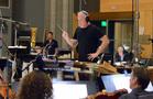 Composer/conductor John Debney