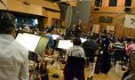 The Hollywood Studio Symphony performs on <em>Jack Reacher: Never Go Back</em>