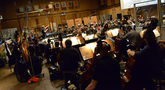 Composer/conductor John Debney and the Hollywood Studio Symphony