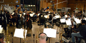 The view from the brass section