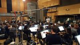 Carl Johnson conducts the Hollywood Studio Symphony